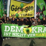 15 TTIP Demo in Berlin